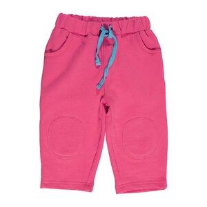Jogginghose rosa - Frugi
