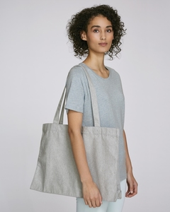 Recycleter Shopping Bag - Diamond-Army