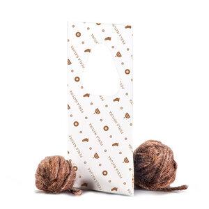 Schlupfwespen gegen Kleidermotten - Perla Natura