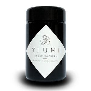 Sleep Kapseln natürlich & vegan - Ylumi