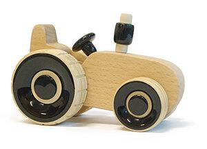 Holztraktor  - Maya Organic