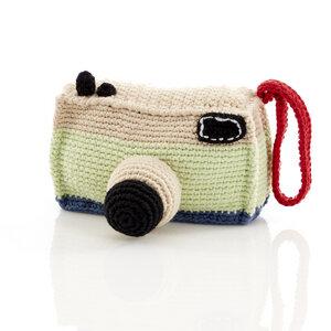 Kamera - Pebble