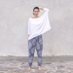 3/4 Shirt Shanti - Jaya