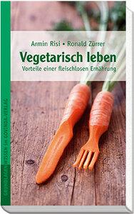 Vegetarisch leben - Govinda-Verlag