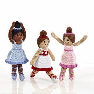 Ballerina - Pebble