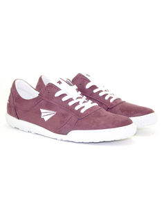 be free – Sneaker Low-Cut rosa - be free shoes
