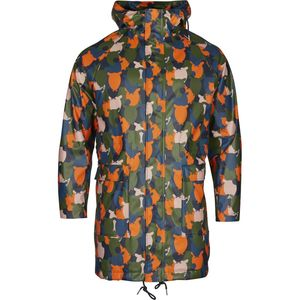 Regenjacke - Owl rain jacket - Pale Mauve - KnowledgeCotton Apparel