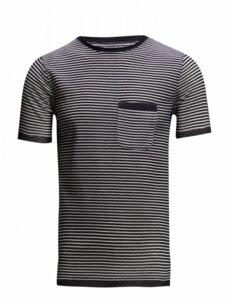 Linen Pocket Shirt - KnowledgeCotton Apparel