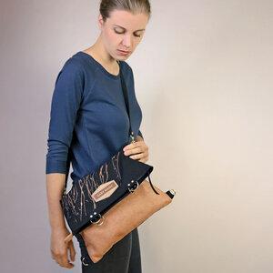 Allrounder-Tasche im Wunsch-Design - Gary Mash