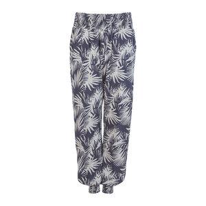 AMY - Damen - Sommerhose aus 100% Biobaumwolle für Yoga und Freizeit - Jaya