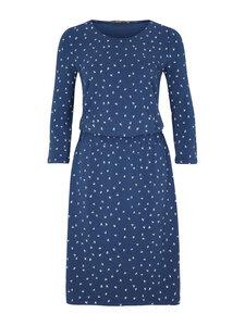 Kleid Felicia - Blau - Lana