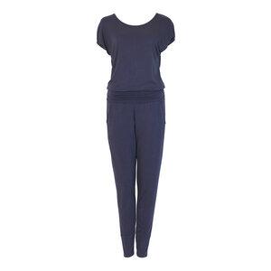 RAYA - Damen - Jumpsuit für Yoga und Freizeit - Jaya