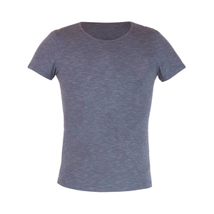 T-Shirt Rocky, nightblue melange - Jaya