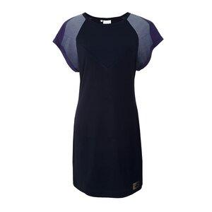 Kleid Taniko blau - eisbörg