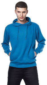 Men's Organic Fashion Hoody - Continental Clothing
