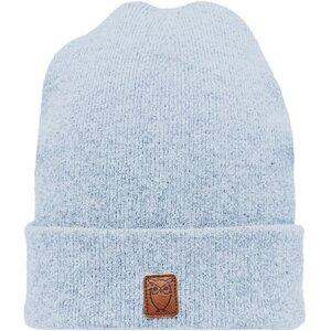 Beanie organic wool - Skyway - KnowledgeCotton Apparel