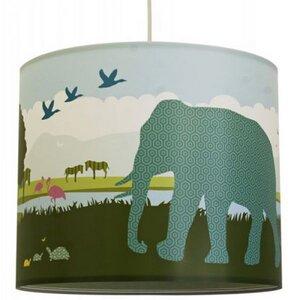Lampenschirm Hello Africa - Anna Lampe