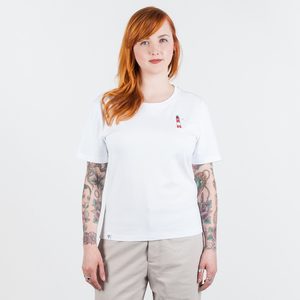 BORKUM WOMEN T-SHIRT - HAFENDIEB
