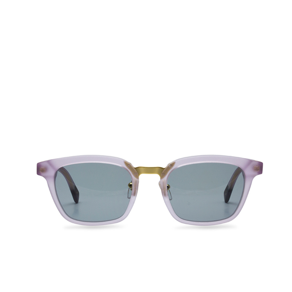 Dick Moby Sustainable Eyewear Sonnenbrille Doha recycled black EUqwNm