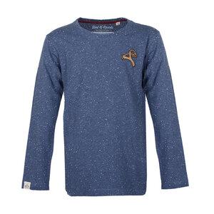 Naps Longsleeve  - Cooles Kinder Langarm Shirt aus Bio-Baumwolle - Band of Rascals