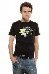 Shirt Stanley Leads von Do-Change (Eco Fashion) - Stanley & Stella