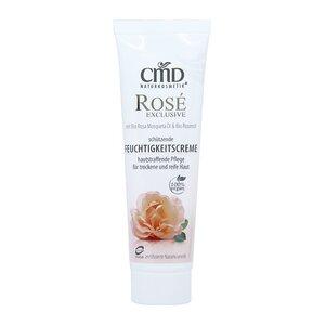 Rosé Exklusive Feuchtigkeitscreme - CMD Naturkosmetik