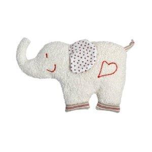 Kirschkern-Wärmekissen Elefant - Efie