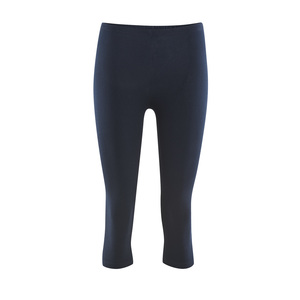 Living Crafts Damen 3/4 Leggings Ellen Bio-Baumwolle - Living Crafts