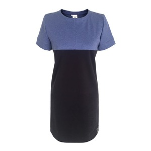 Rowen Dress blau - eisbörg