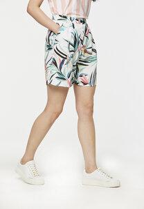HANNE PARADISE - Damen TENCEL Lyocell Shorts - ARMEDANGELS