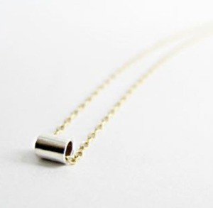 Necklace Tube Mix - Wild Fawn Jewellery