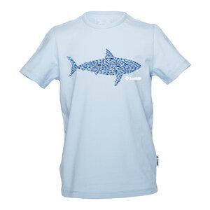 Smart Sardines Jungen T-Shirt blau - Lexi&Bö