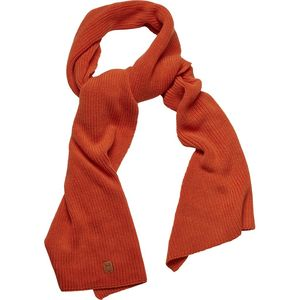 Schal - Ribbing scarf - Harvest Pumpkin - KnowledgeCotton Apparel
