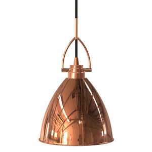 Hängeleuchte Kupfer - TAK design