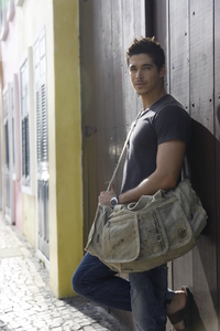 Tasche, Reisetasche, Sport Real Deal Recife Duffle Bag - Real Deal Brazil