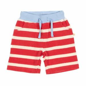 Baby Towelling Shorties - Frugi