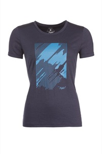 10ANI Shirt Limited Women - triple2
