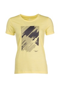 Merino T-shirt Limited Edition Women - triple2