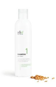 Shampoo get clean  - a&o FEEL THE LIFE