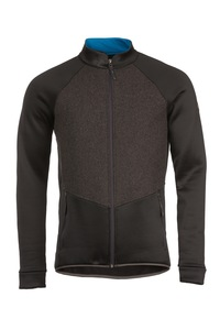 Merino Softshell Hybrid Jacket AHN - triple2