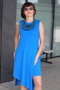 Kleid Portofino Blue - KOKOworld