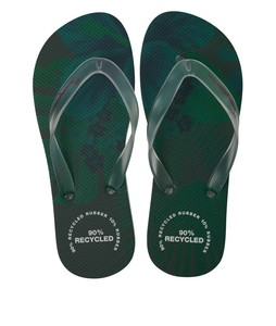 Flip Flop Shoe - KnowledgeCotton Apparel