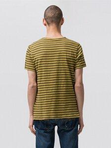 Anders Double Stripe - Nudie Jeans