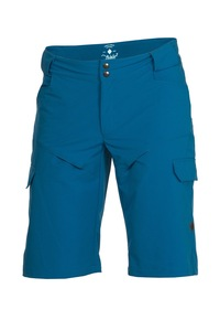 Softshell Short BARGUP - triple2