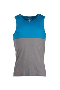 Merino Tanktop DEEL Men - triple2