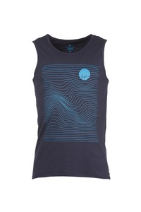 Organic Cotton Tank-Top - DEEL - Men - triple2