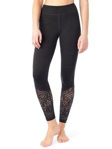 Lace Legging - Mandala