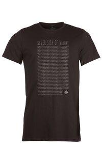 Organic Cotton T-Shirt LAAG Never Sick Men - triple2