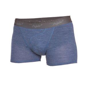 Merino Panties BOOX - triple2