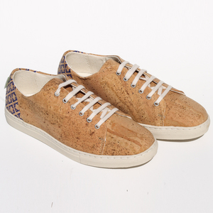 Salir Sneaker Men (Kork) - Fairticken